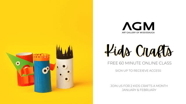 Kids Crafts AGM