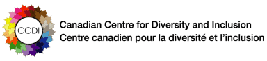 Canadian Centre for Diversity and Inclusion logo