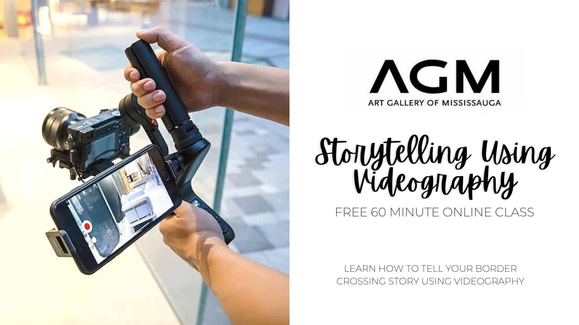 Storytelling Using Videography