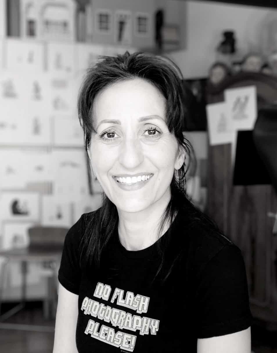 Fausta Facciponte Mentor